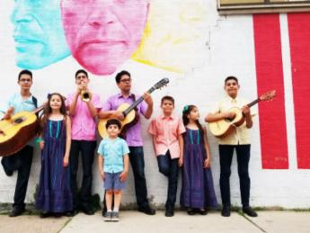 Dance & Sing Fiesta with Cielito Lindo at Welles