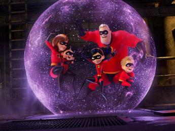 Incredibles 2 (Movie)