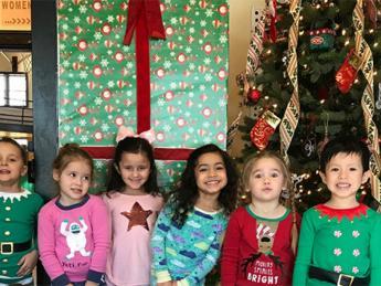 Holiday Kiddos