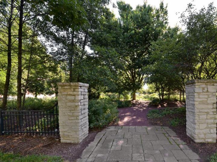 Bessemer Park Nature Garden