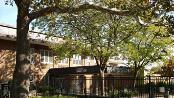 Clarendon Community Center Fieldhouse