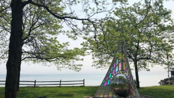 Juneway Beach Park