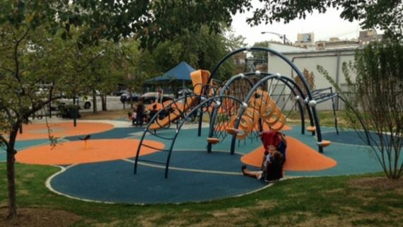 Mellin Playground