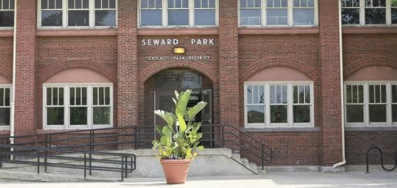 Seward Park Field House