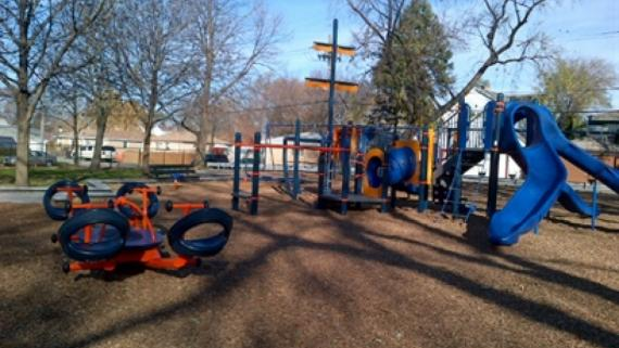 Olympia Playground
