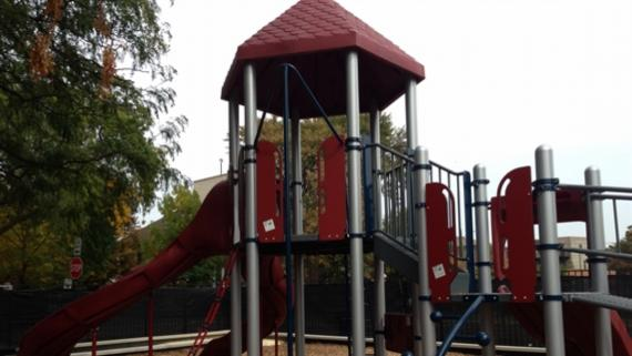 Donovan Playground