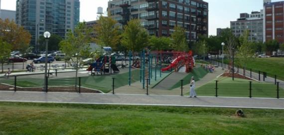 Mary Bartelme Park