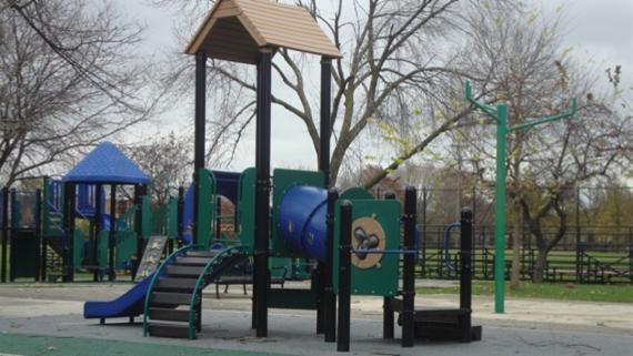Amundsen Playground