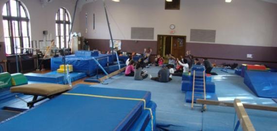 Avondale Gymnastics Center