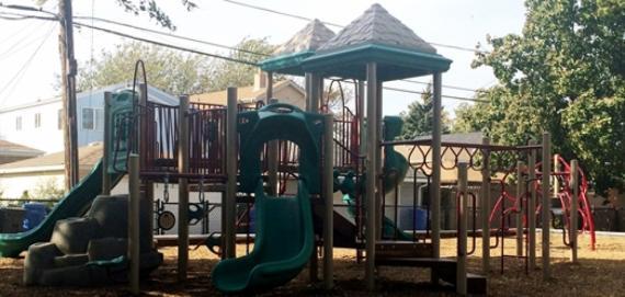 Catalpa Playground