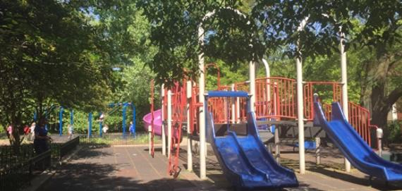 Wildwood Park Playground