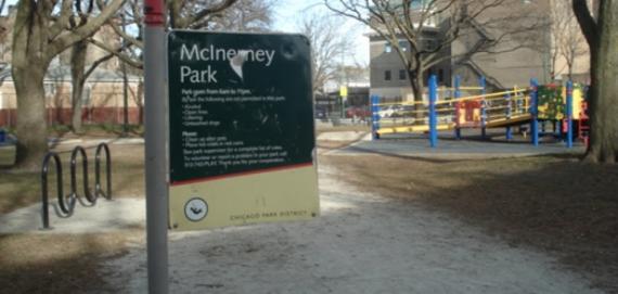 McInerney Playlot