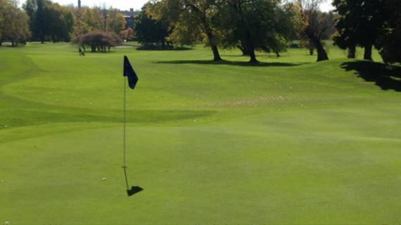 Robert A. Black 9-Hole Golf Course