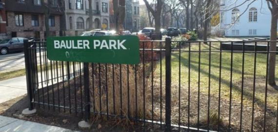 Welcome to Bauler Park!