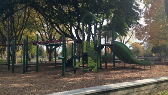 Rogers Playground