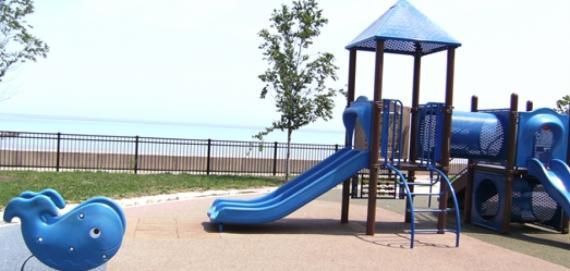 Ashe Beach Park