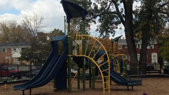 Chippewa Playground