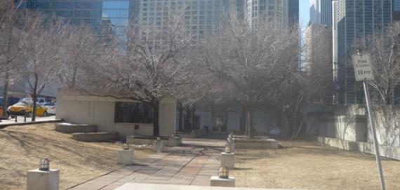 Ogden Plaza Park