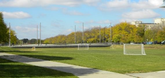Midway Plaisance Park | Chicago Park District