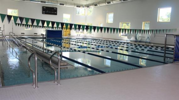 Ellis Swimming Pool