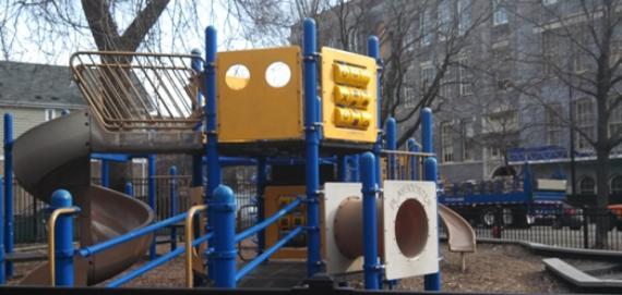 Privet Park Playground