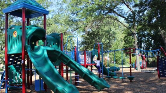 Ken-Well Playground