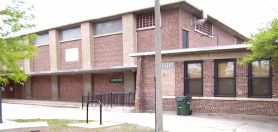 Carver Park Fieldhouse