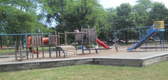 Abbott Park Playground