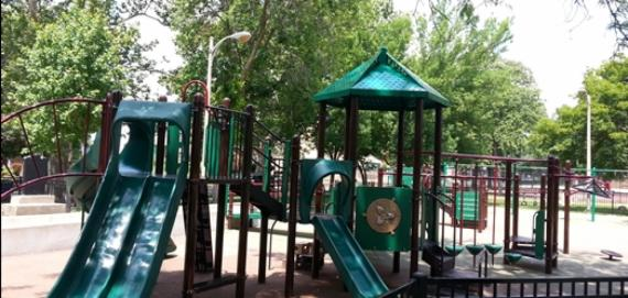 Brainerd Park Playground