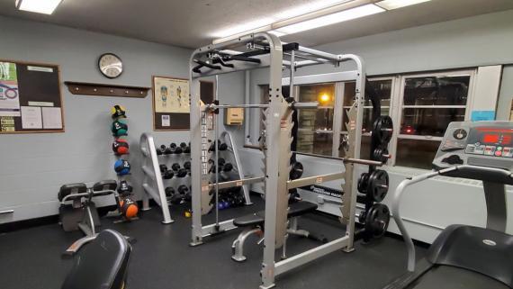 Lake Shore Fitness Center