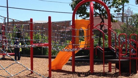 Keystone Playground