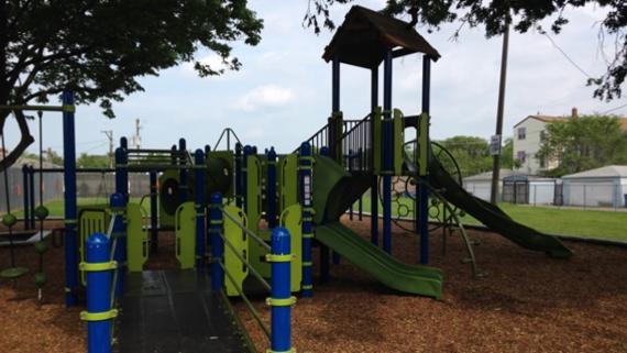 Beilfuss Playground