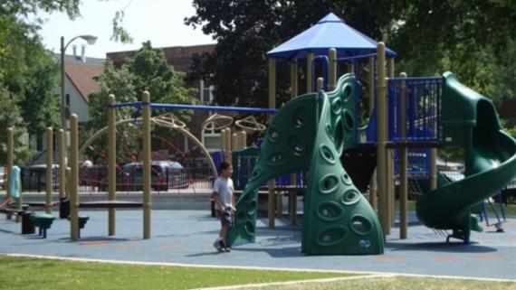 Chase Playground