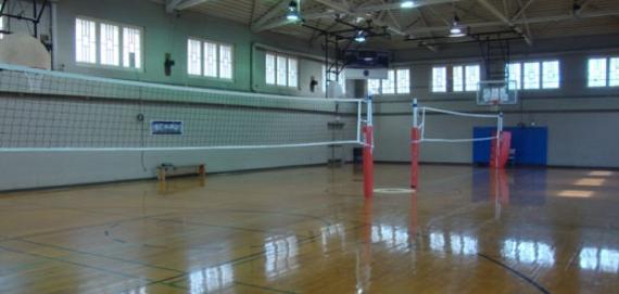 Hamlin Park Gymnasium