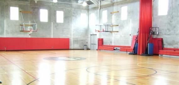 Owens Park Gymnasium