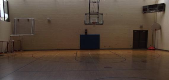 Scottsdale Park Gym