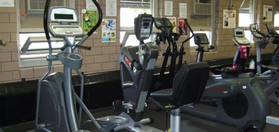 Avalon Park Fitness Center