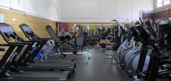 Palmer Park Fitness Center
