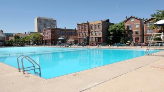 Pulaski park pool chicago park district - Public swimming pools in poughkeepsie ny ...