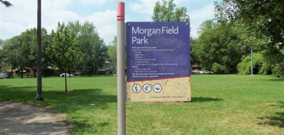 Morgan Field Park