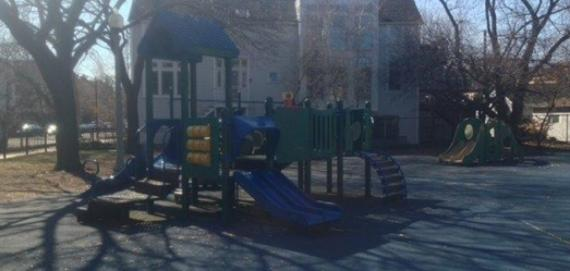 South Lakeview Playground