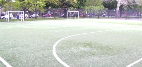 Bessemer Park Soccer Field