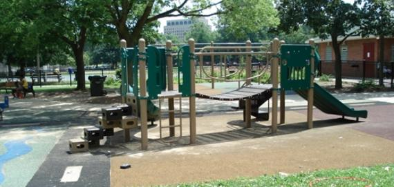 Kenwood Playground
