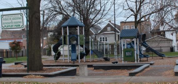 Kucinski-Murphy Park