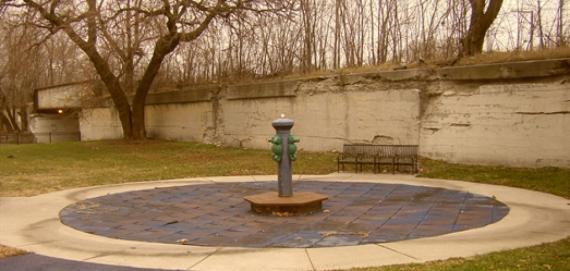 Harris (Ryan) Memorial Park
