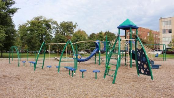 Douglas Playground - E