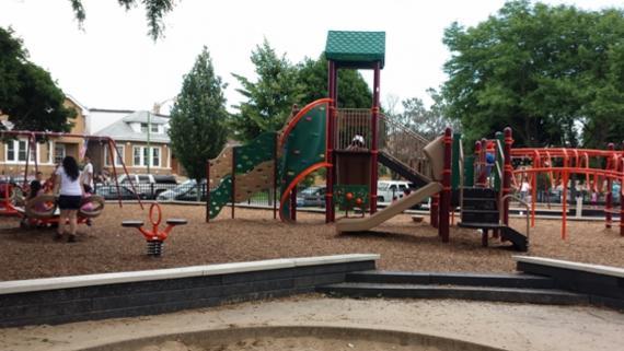 Cragin Playground