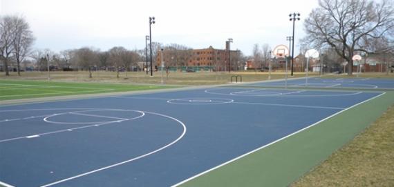 Rosenblum Park