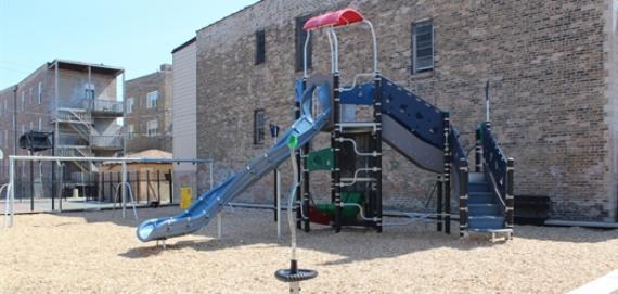 Millard Playlot Park