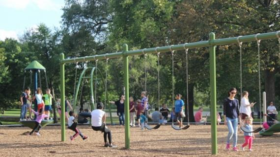 Horner Playground
